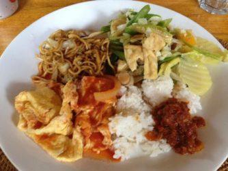 Food Bunaken