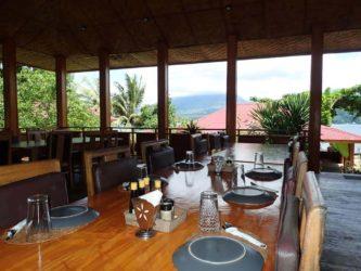 Restaurant Lembeh