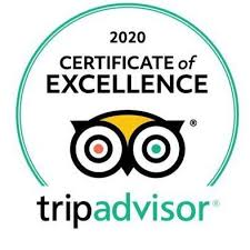 diving indonesia tripadvisor certiricate of excellence 2020