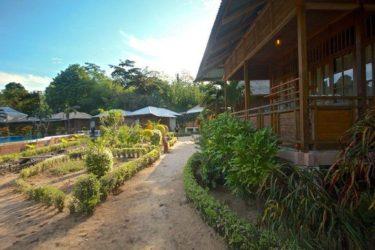 Superior Cottage Bunaken