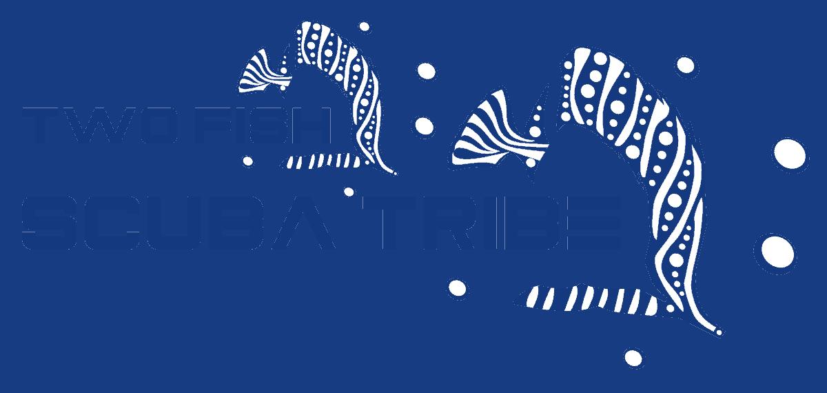 Scuba Tribe Logo