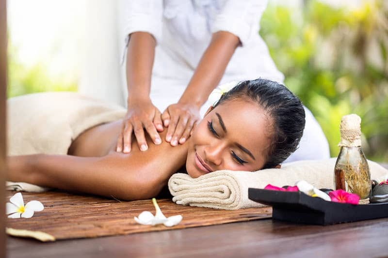 Balinese Massage in Amed